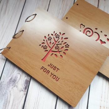 Album gỗ lớn cây lớn 11