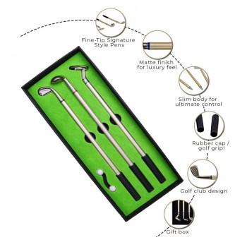 Set bút golf