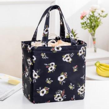 Túi cơm xanh than hoa Evening Bride