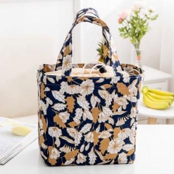Túi cơm hoa vàng Allure